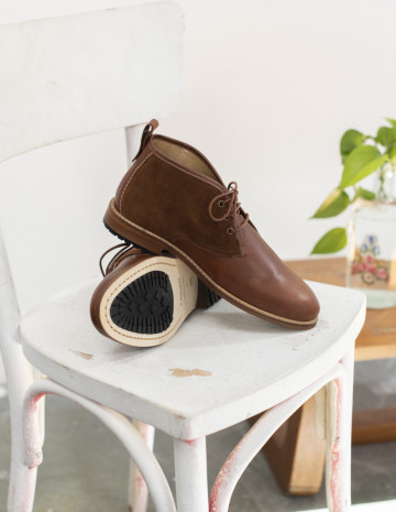 Fernand - M.Moustache Shoes