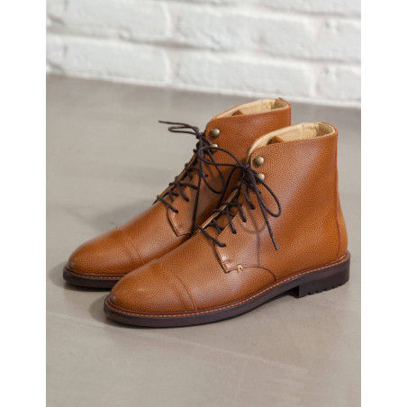 Bottines Lucien - M.Moustache