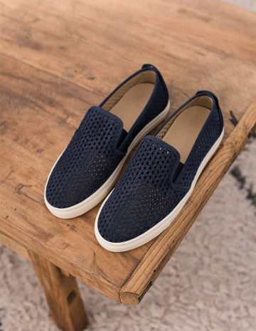 Auguste slip-on sneakers - M.Moustache