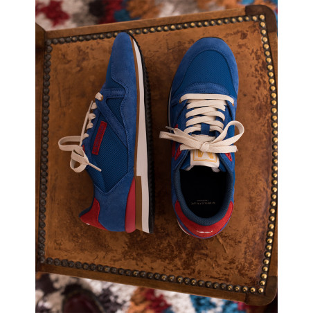 Andre Running sneakers - M.Moustache