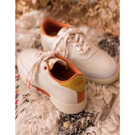 Anne low sneakers - M.Moustache Shoes