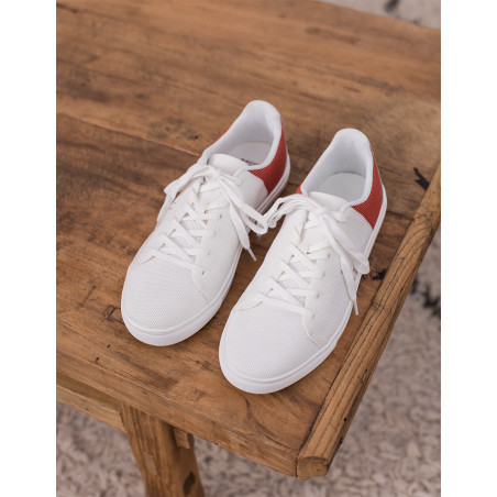 René knitwear sneakers - M.Moustache Shoes