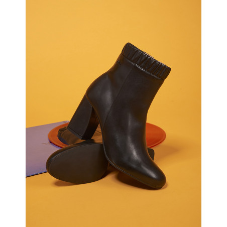 Madame Bottines Margaux - Chaussures M.Moustache