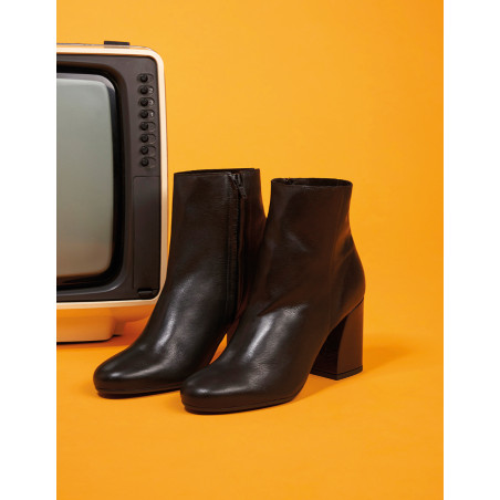Madame Bottines Nicole - Chaussures M.Moustache