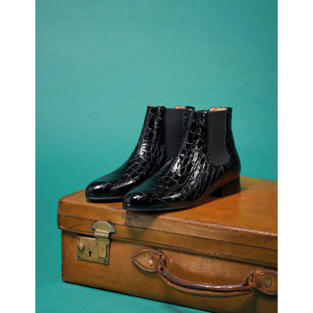 Bottines Bottines Camille B. - Chaussures M.Moustache