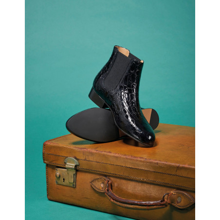 Madame Bottines Camille B. - Chaussures M.Moustache