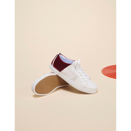 Baskets basses Baskets Renée - Chaussures M.Moustache
