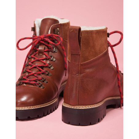 Monsieur Bottines Niels - Chaussures M.Moustache