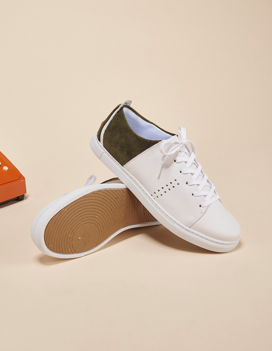 René low sneakers - M.Moustache Shoes