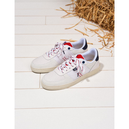 Marie low sneakers - M.Moustache Shoes