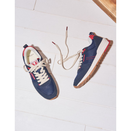 Daniel Running sneakers - M.Moustache Shoes