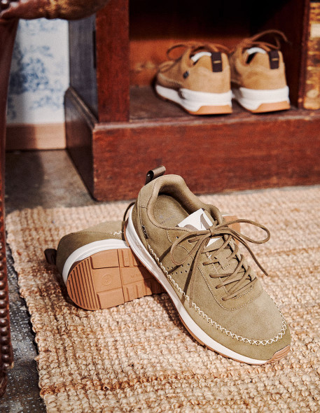 Adel running sneakers - M.Moustache Shoes