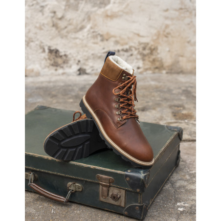 Bottines Benjamin - M.Moustache