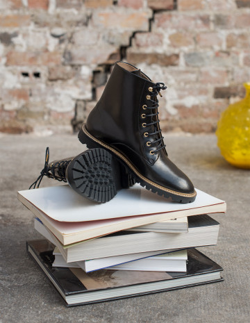 Bottines Alix - M.Moustache