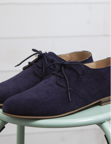 Derbies Marcel - M.Moustache