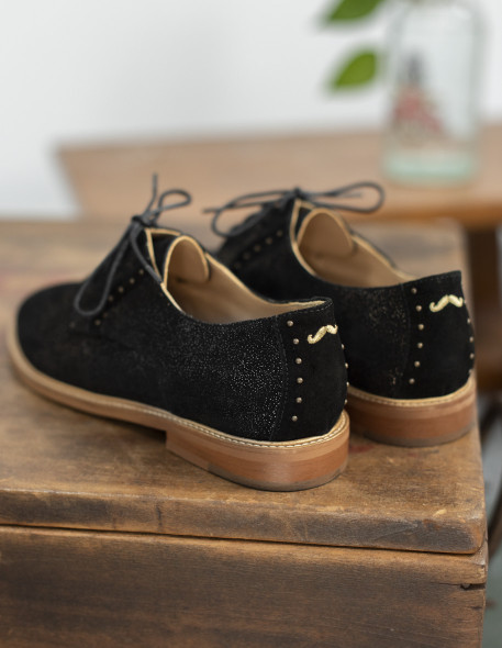 Derbies Laurette - M.Moustache